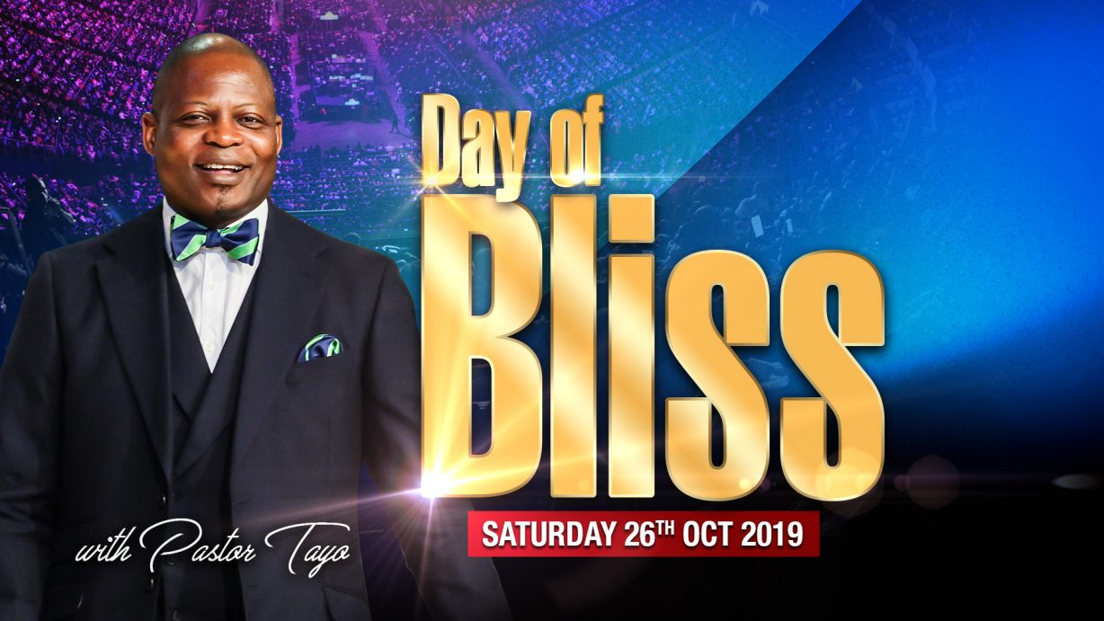 Day of Bliss – 2019